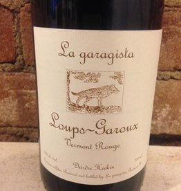 2016 La Garagista Loups-Garoux,750ml