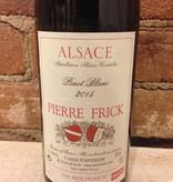 "2015 Pierre Frick Alsace ""Cuvee Classique"" Pinot Blanc, 750ml"