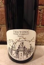 "2015 Teutonic Wine Company ""Bergspitze"" Pinot Noir, 750ml"