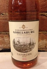 2017 Gobelsburg Cistercian Rose,750ml