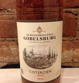 2017 Gobelsburg Cistercian Rose,750ml