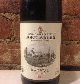 2016 Gobelsburg Kamptal Riesling,750ml