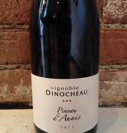 2016 Vignoble Dinocheau Pineau D'Aunis Vin de France,750ml