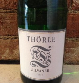 2015 Thorle Silvaner Trocken,Liter