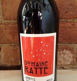 """2015 Domaine Ratte Arbois Trousseau """" A La Dame"""",750ml"""