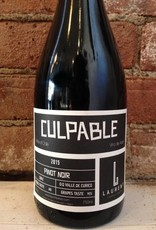 "2017 Laurent Family ""Culpable"" Valle Curico, 750ml"