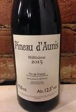 2015 Brendan Tracey VDF Pineau D'Aunis, Magnums!