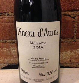 2015 Brendan Tracey VDF Pineau D'Aunis, Magnums!