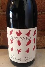 2015 Gaspard Pinot Noir, 750ml