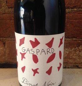 2016 Gaspard Pinot Noir, 750ml