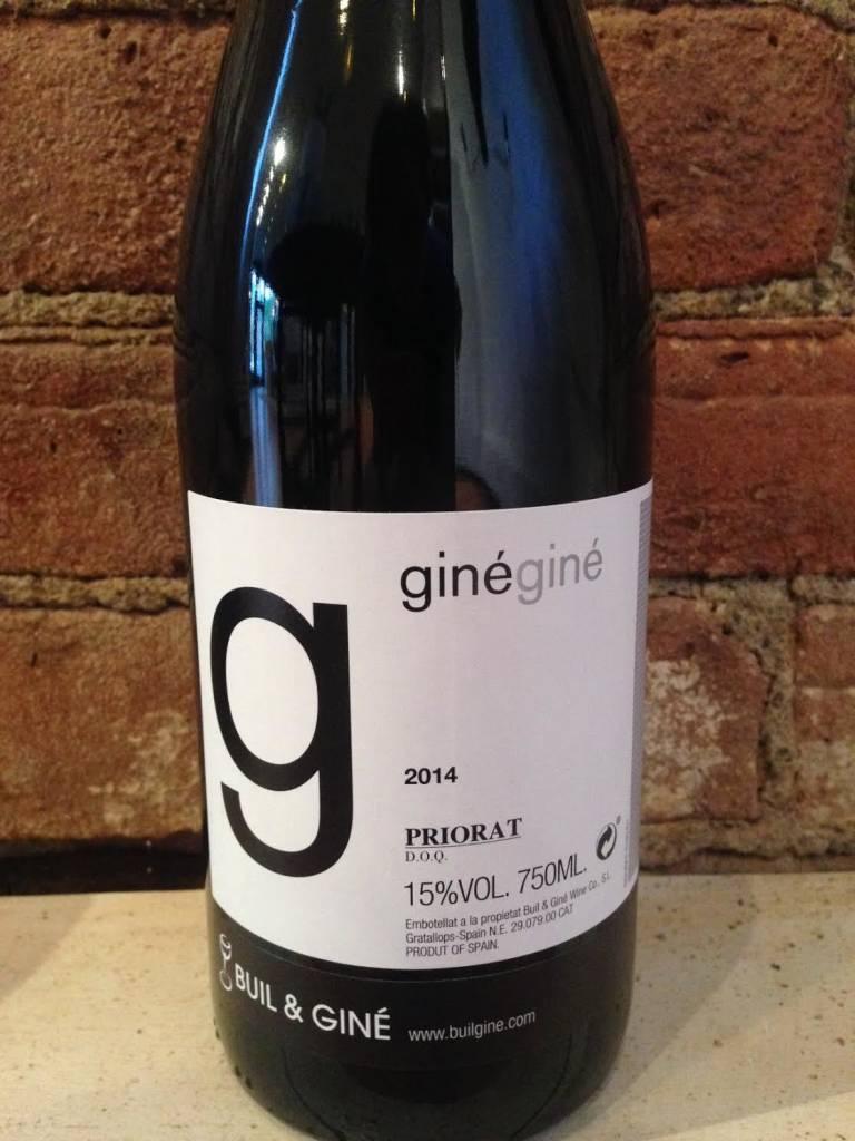 2014 Buil & Gine Priorat, 750ml