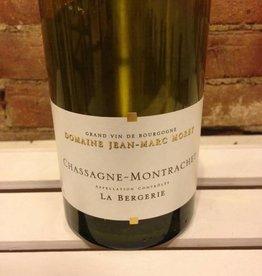 """2014 Jean-Marc Morey """" La Bergerie"""" Chassagne-Montrachet, 750ml"""