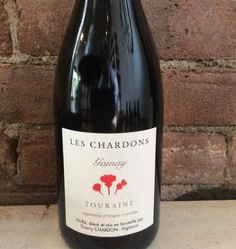 2015 Thierry Chardons Touraine Gamay,750ml