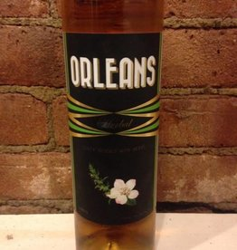 Orleans Eden Herbal Cider, 750ml