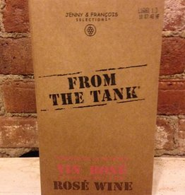 2016 From The Tank Rose, 3 Liter
