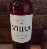 2016 Vera Vinho Verde Rose,750ml