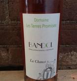 """2016 Domaine Les Terres Promises """"La Chance"""" Bandol, 750ml"""