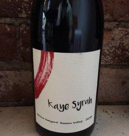 2014 Coturri Kaye Syrah,750ml