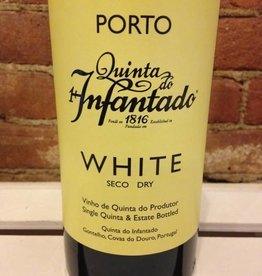 NV Quinta Do Infantado White Port , 750ml