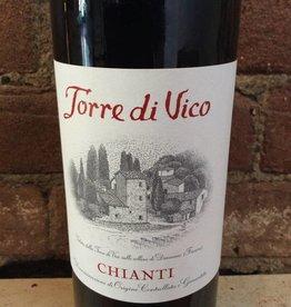 """2016 Frascole """"Torre di Vico"""" Chianti,750ml"""