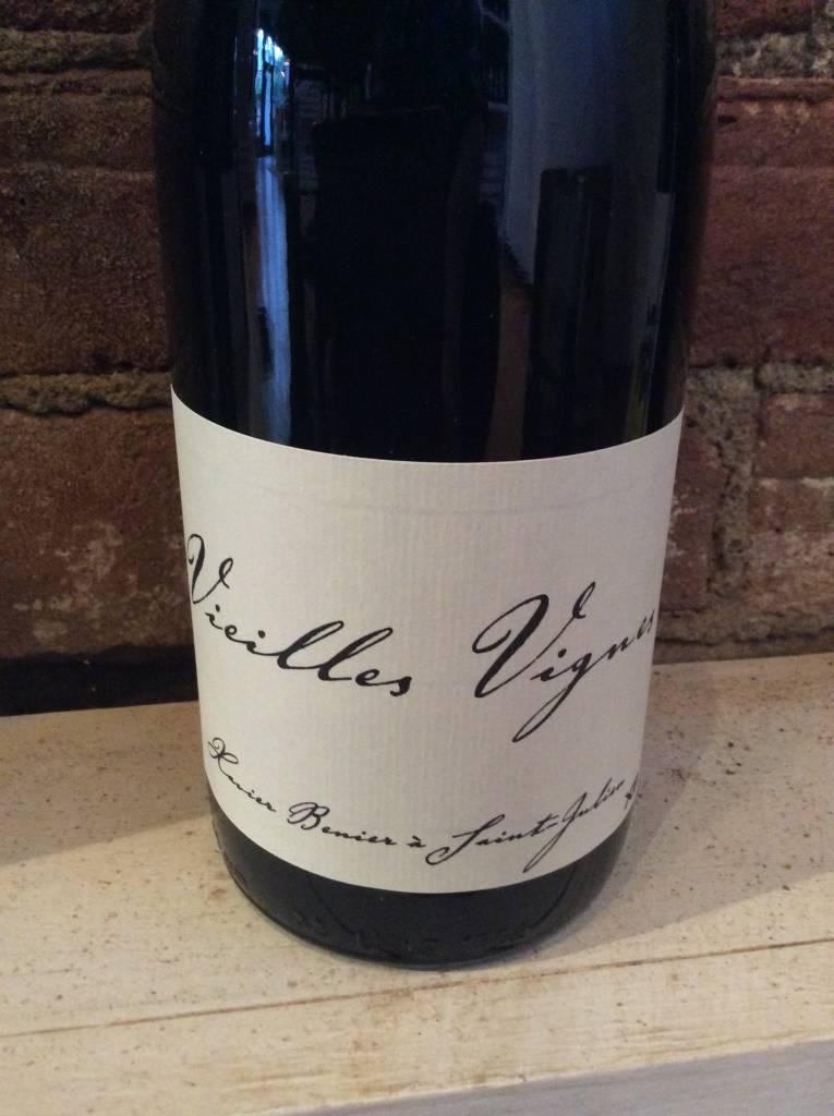 2016 Benier Vieilles Vignes Gamay, 750ml