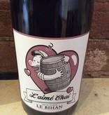 2015 Mouthes Le Bihan L'Aime Chai Cotes de Duras, 750ml