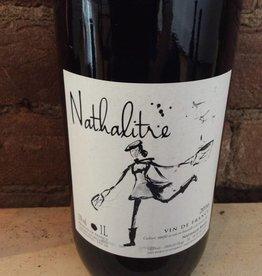 "2016 Nathalie Banes "" Nathalitre"" Gamay VDF,750ml"
