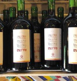 """2017 Ampeleia """"Un Litro"""" Toscana Rosso, 1 Liter"""