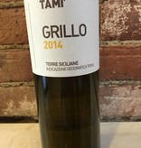 2015 Tami Grillo IGT Terre Siciliane, 750ml