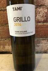 2015 Tami Grillo IGT Terre Siciliane, 750ml