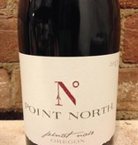 2014 Point North Oregon Pinot Noir, 750ml