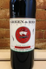 2014 Green and Red  Chiles Canyon Zinfandel, 750ml