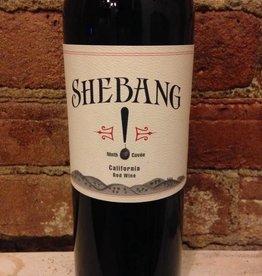 """NV Shebang Red """"Tenth Cuvee"""", 750ml"""