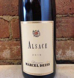 2015 Domaine Marcel Deiss Alsace Blanc, 750ml