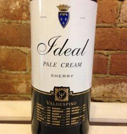 "NV Valdespino ""Ideal"" Pale Cream, 750ml"