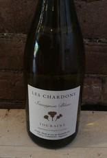 "2016 Thierry Chardon Sauvignon Blanc ""Les Chardons"", 750ml"