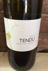 "2015 Matthiasson ""Tendu"" White California,1 Liter"