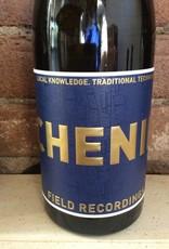 2016 Field Recordings Chenin Blanc Old Vines,750ml