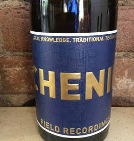 2016 Field Recordings Chenin Blanc Old Vines,750ml