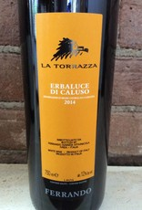 "2014 Luigi Ferrando ""La Torrazza"" Erbaluce do Caluso, 750ml"