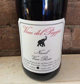 2016 Andrea Cervini Vino del Poggio Rosso , 750ml