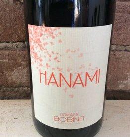"2015 Domaine Sebstien Bobinet ""Hanami"" Saumur-Champigny"