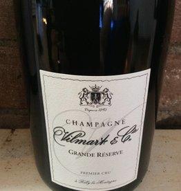 NV Vilmart & Cie Grande Reserve Champagne,750ml