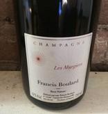 "NV Francis Boulard et Fille ""Les Murgiers"" Extra Brut Champagne,750ml"