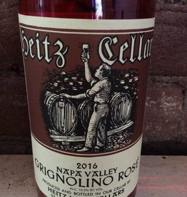 2016 Heitz Napa Valley Grignolino Rose, 750ml