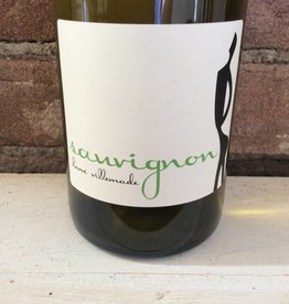 2016 Herve Villemade VDP Sauvignon Blanc,750ml
