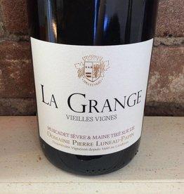 """2016 Domaine Luneau-Papin Muscadet Sur Lie """"La Grange"""",750ml"""