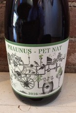 "2016 Aphros ""Phaunus"" Pet-Nat,750ml"