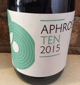"2015 Aphros ""Ten"" Vinho Verde,750ml"