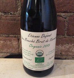 "2014 Etienne Dupont Cidre ""Organic"", 750ml"